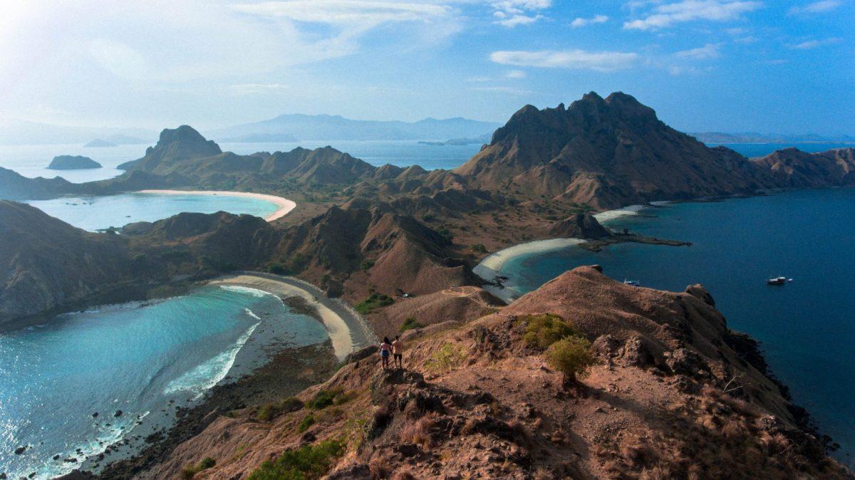 Qué ver y qué hacer en Indonesia: Ruta y datos prácticos