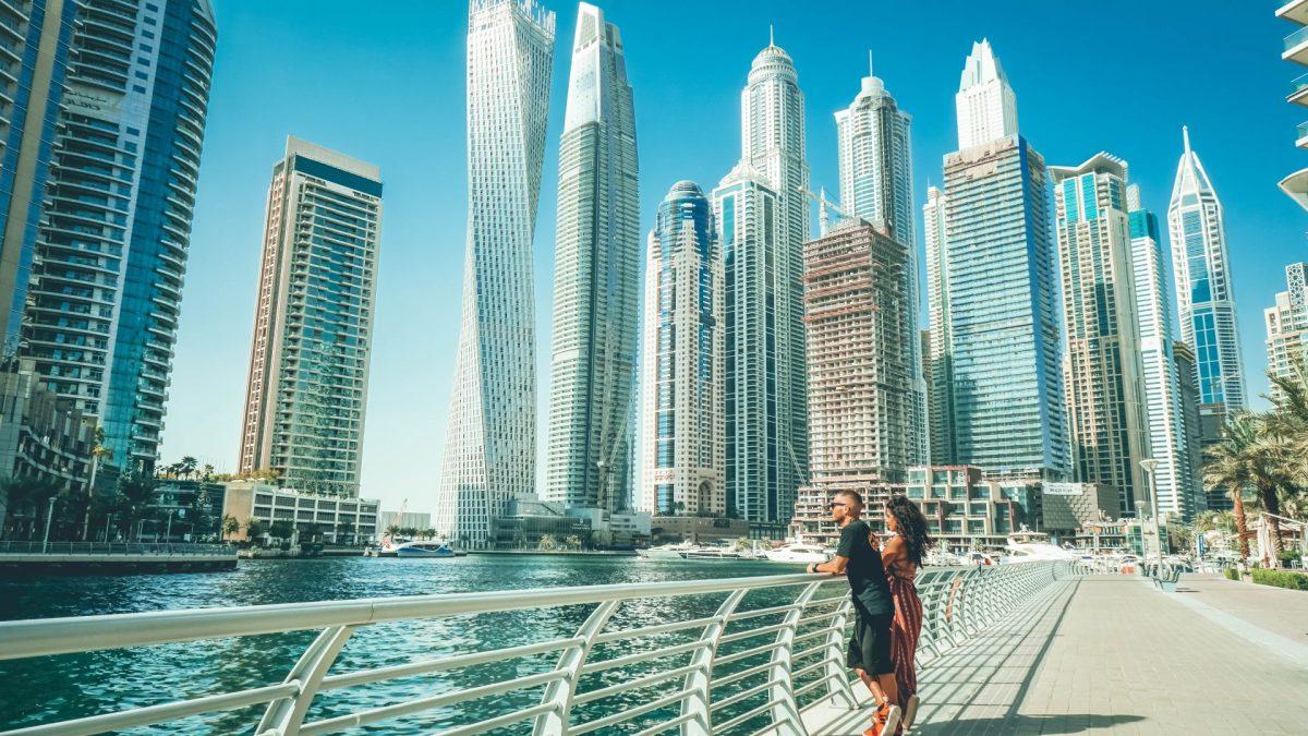 Qué ver y qué hacer en Dubai y Abu Dhabi en 3 días: Ruta y datos prácticos