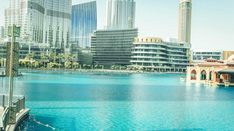 Conociendo el lujoso Dubai
