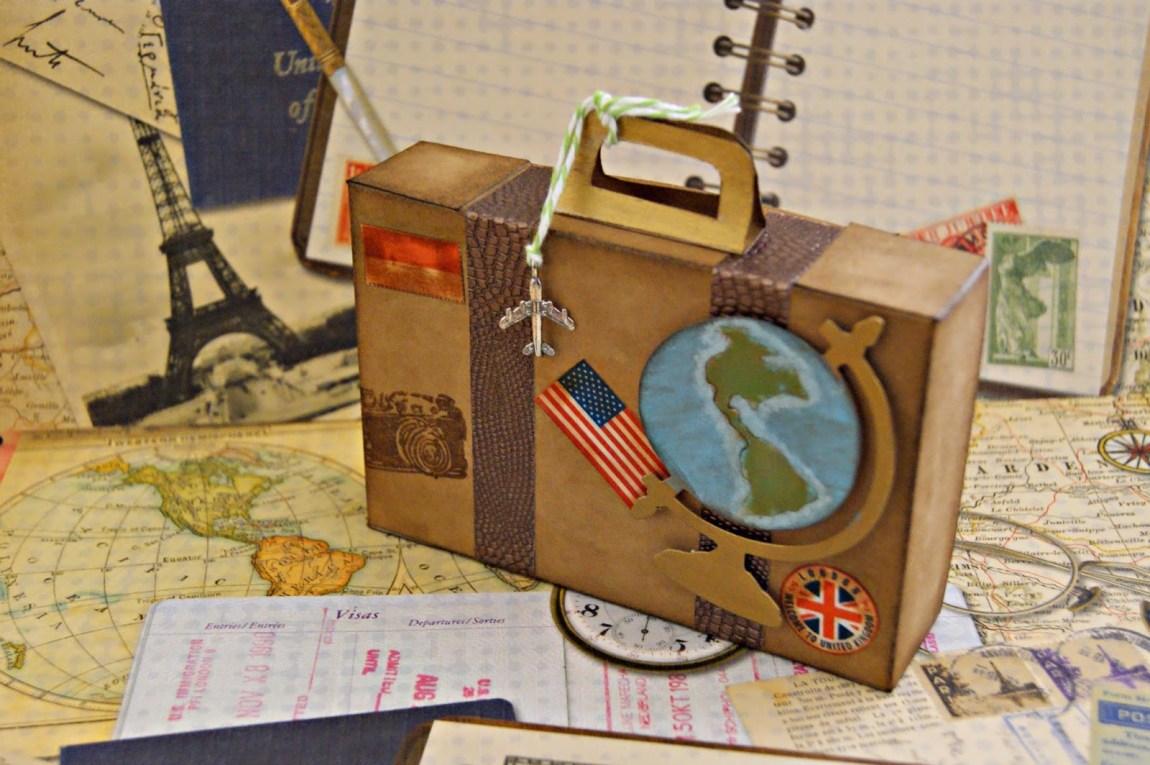 Viajar con maleta o con mochila