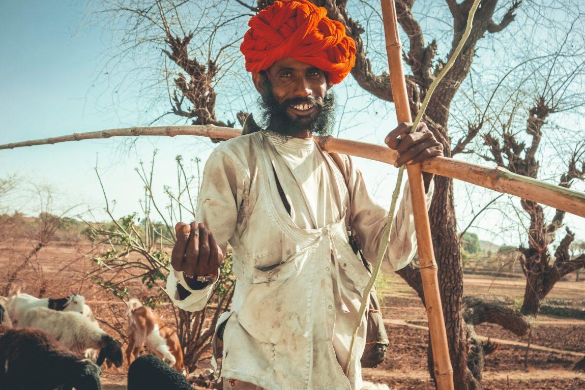 Sensaciones que experimentarás en la India