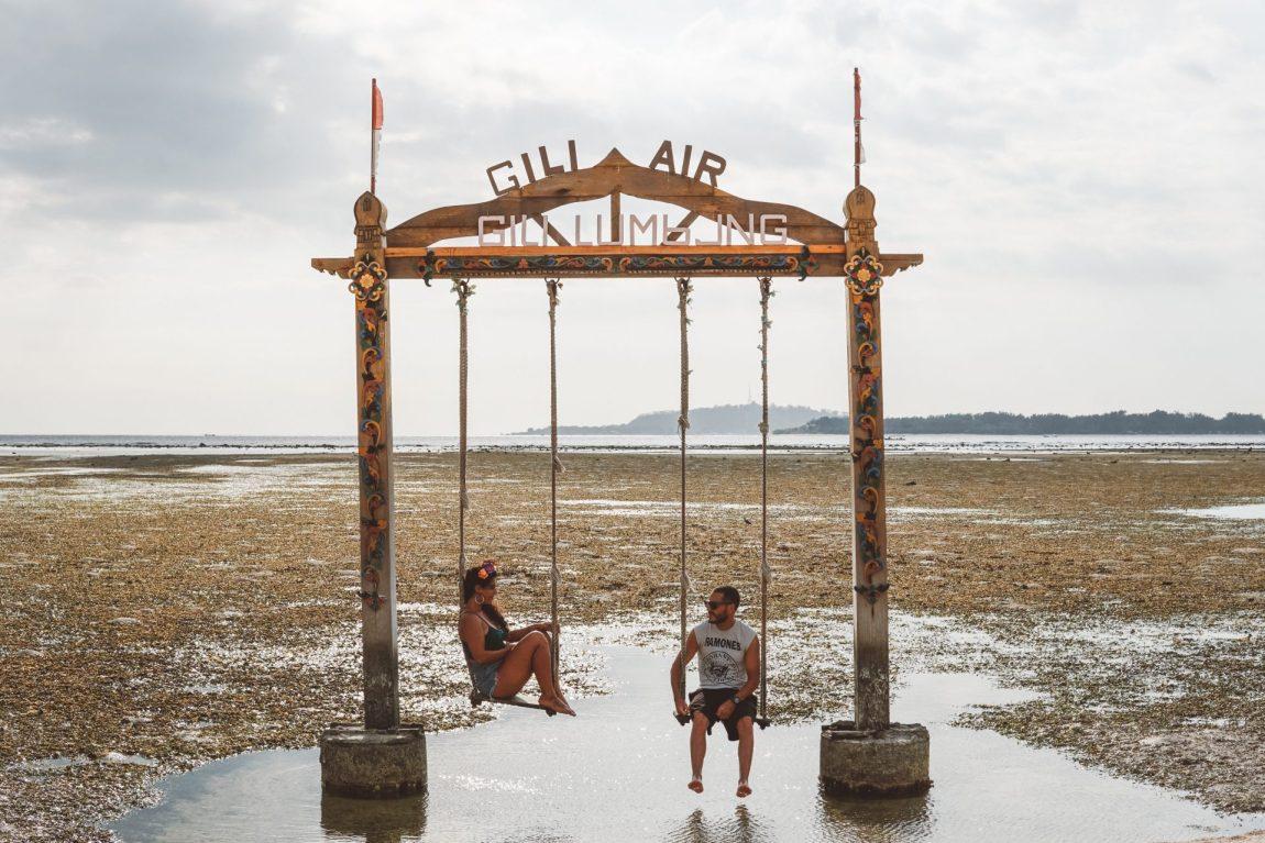 Gili Air en 3 días