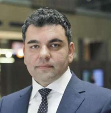 格鲁吉亚工商会主席