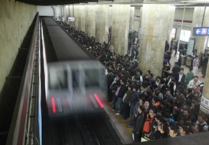 Beijing recently hardened their subway against nuclear and gas attacks.