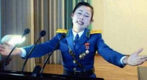 Ri Kyong Sim