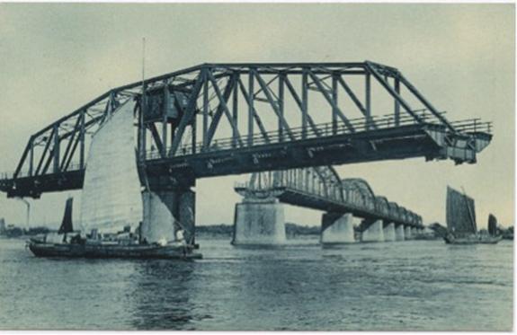 Yalu-bridge-old