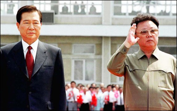 The Road to Pyongyang: Inter-Korean Summits and North Korean