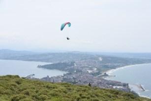 Sinop mutluluktan uçuyor