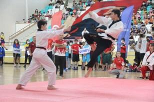 Sinop'ta bu yaz 20 branşta 8 bin genç sporla buluşacak