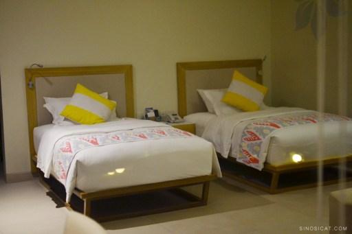 Costa Pacifica's Pacifica Junior Suite