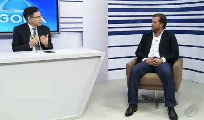PRESIDENTE DA FENAPEF FALA SOBRE OS DESAFIOS DA PF NO BRASIL
