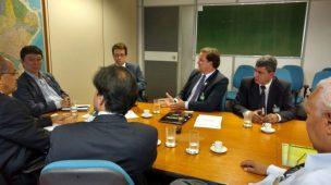FENAPEF e Planejamento se reúnem para esclarecimentos acerca de remuneração de agentes e delegados