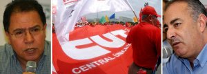 Ato de Centrais sindicais mira 'Pacote de maldades'