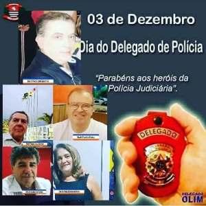 Dia do Delegado de Polícia
