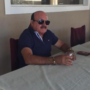 Francisco Ribeiro de Lima – Não esquecer o arroz e feijão do secretário de Segurança de Rondônia