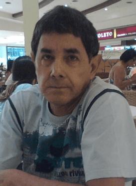 Noberto Savala conta uma das suas muitas histórias na Policia Civil de Rondônia