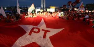 PT ainda é campeão de faturamento com dinheiro público do fundo partidário