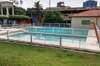 Sinpfetro investe em melhorias no hotel de trânsito