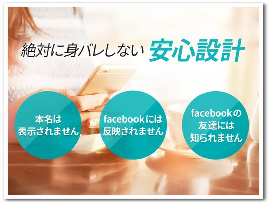 with facebook