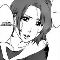 BLEACH 528: Masaki Kurosaki - Una Quincy y madre de Ichigo