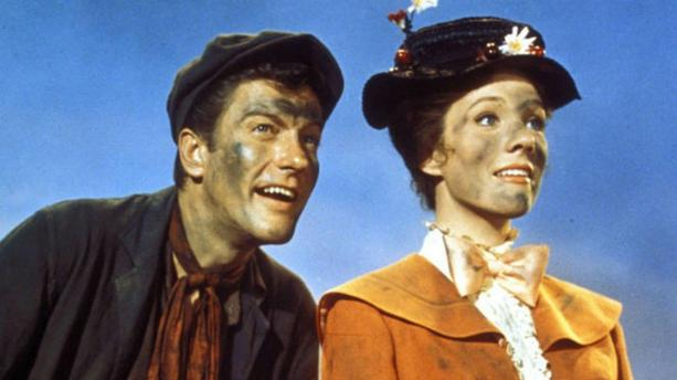secret de mary poppins pour faire de la magie