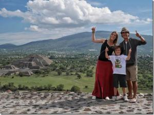 apprendre par le voyage s'instruire autrement famille