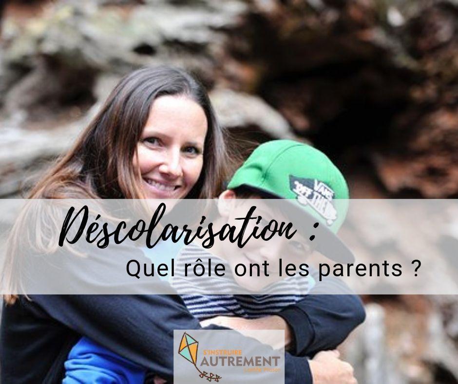 Déscolarisation : quel rôle pour les parents ?