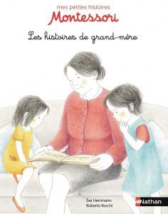 Mes petites histoires montessori : de très belles histoires pour apprendre à lire avec la méthode Montessori