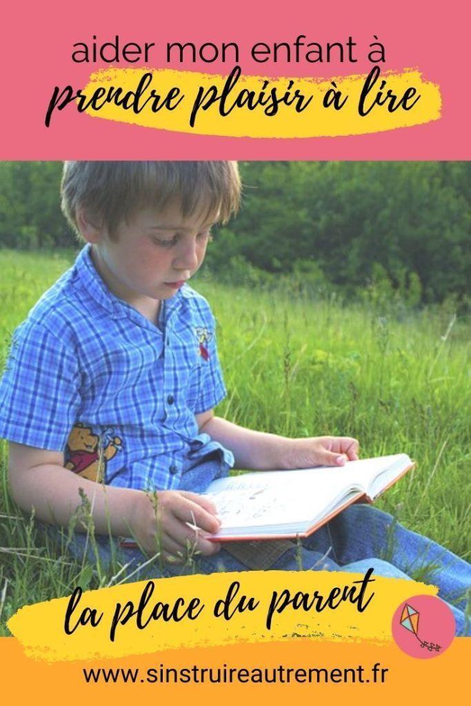 La méthode Montessori permet d'apprendre à lire, mais aussi d'y prendre plaisir ! Mes trois conseils pour aider ton enfant à prendre plaisir à la lecture.