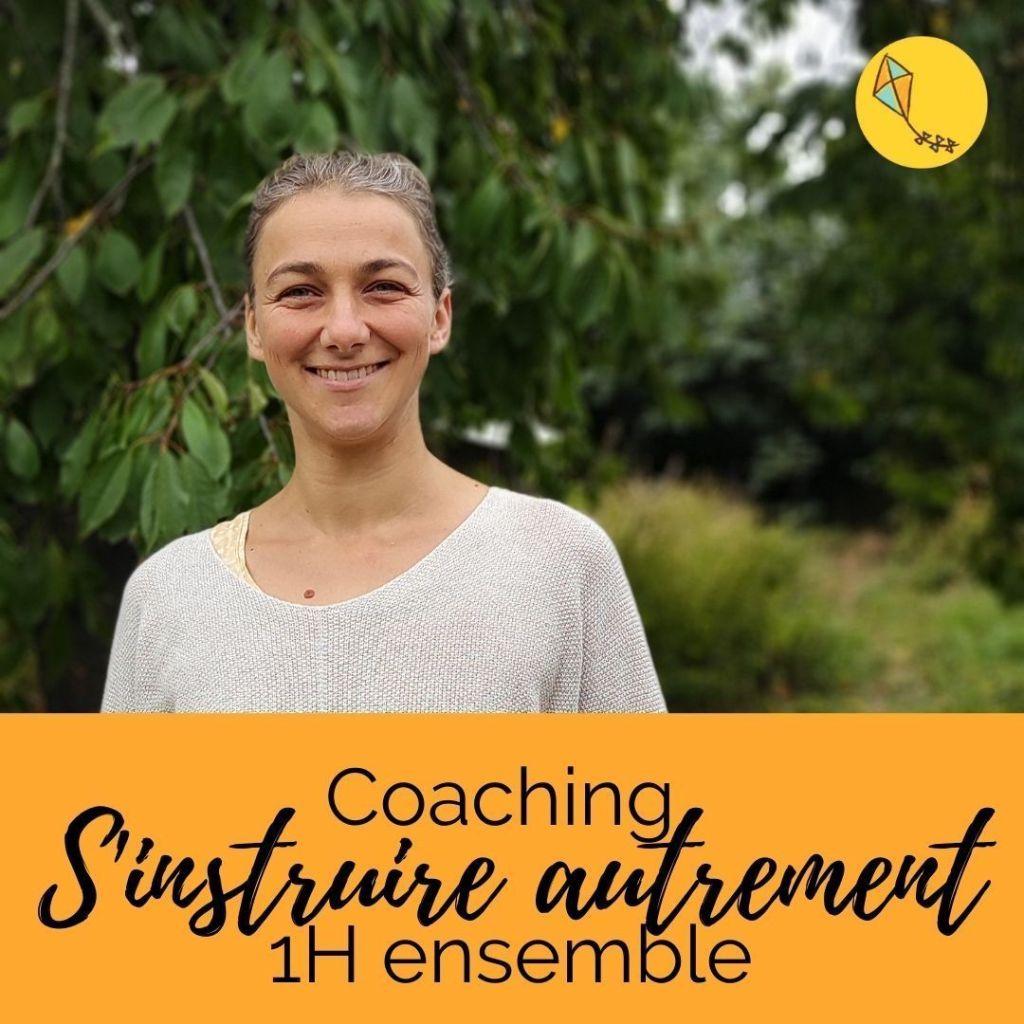 coaching s'instruire autrement