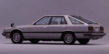 日産スカイラインR30