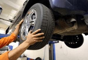 タイヤ交換の工賃比較
