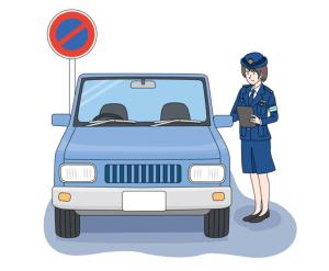 運転免許の点数の持ち点