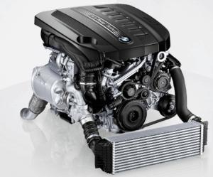 直列4気筒DOHC2.0ツインパワーターボディーゼル