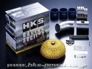 HKS エアクリーナーRACING SUCTION