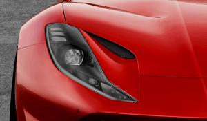 フェラーリ812スーパーファストのフルLEDヘッドライト
