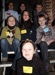 Kinderraad Sint-Pieters-Leeuw