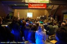Infoavond rond vakantiewerk in Sint-Pieters-Leeuw