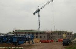 2010-10-07-Zilverlinde-en-Meander-bouwwerf