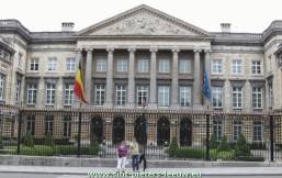 Kamer - Senaat Brussel