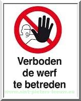 verboden-de-werf-te-betreden