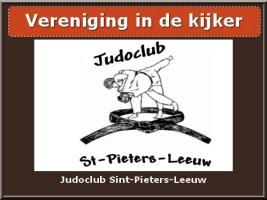 vereniging-in-de-kijker_judoclub_sint-pieters-leeuw