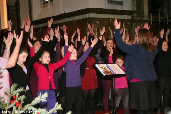 2014-01-05-Zangvereniging-Redoris-gospelconcert_08
