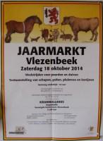 2014-10-18-affiche-jaarmarkt-Vlezenbeek-2014