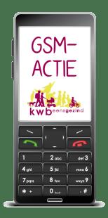 2014-10-25-gsm-actie-kwb-Zuun