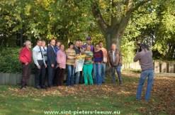 2014-10-27-voorstelling-jaarmarkt_Sint-Pieters-Leeuw-bis