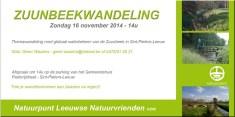 2014-11-16-flyer-zuunbeekwandeling