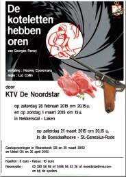2015-03-29-affiche_KTV-De-Noordstar_De-Koteletten-hebben-Oren