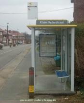 2015-03-22-bushalte_De-Lijn_Vlezenbeek