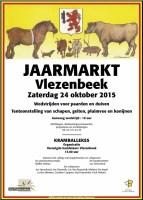 2015-10-24-affiche_jaarmarkt-Vlezenbeek